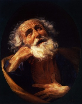 Image result for image of apostle peter