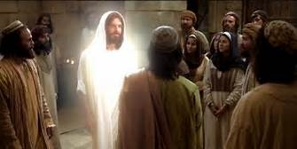 Image result for image jesus appears to the disciples
